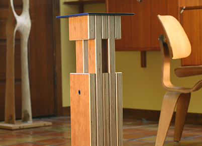 Core Riser Adjustable Speaker Stands