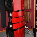 Ad-2s with Evolution Speaker