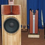 redrock audio with AD-2-kits